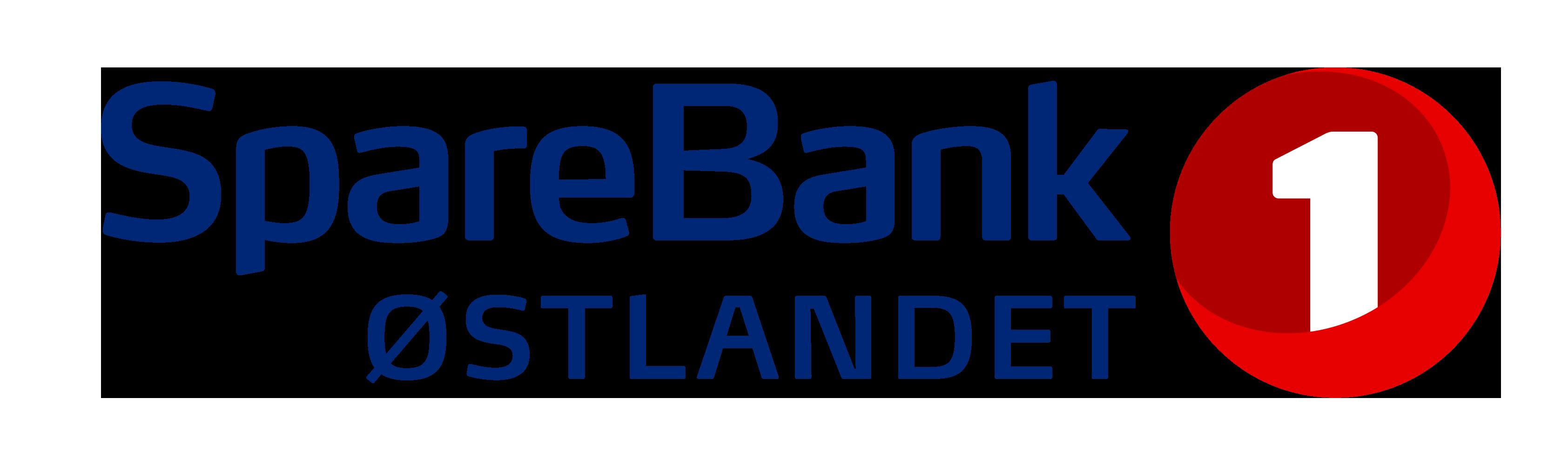 Sparebank 1 Østlandet's logo.